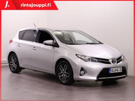 Toyota Auris, Autot, Espoo, Tori.fi