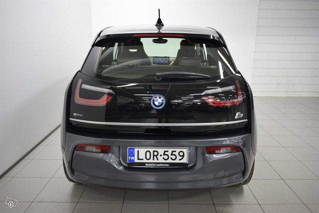 BMWI I3 5