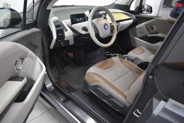 BMWI I3 7