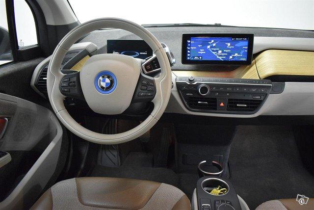BMWI I3 8