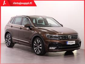 Volkswagen Tiguan, Autot, Espoo, Tori.fi