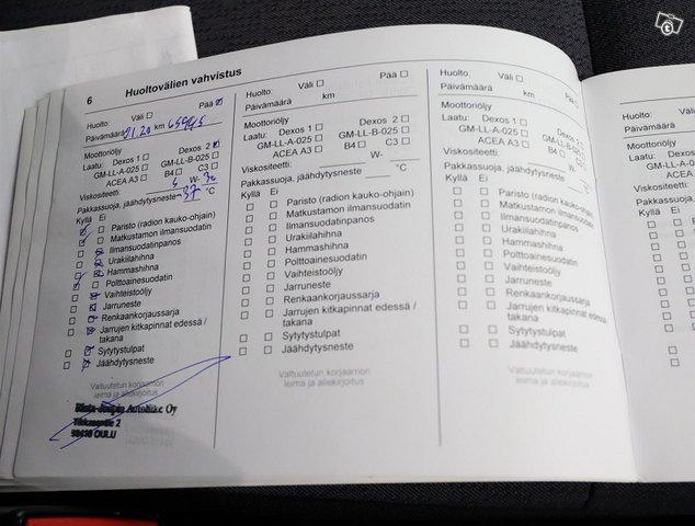 Opel Vivaro 21
