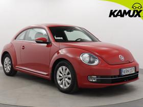 Volkswagen Beetle, Autot, Kokkola, Tori.fi