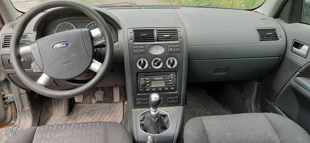 Ford Mondeo, kuva 1