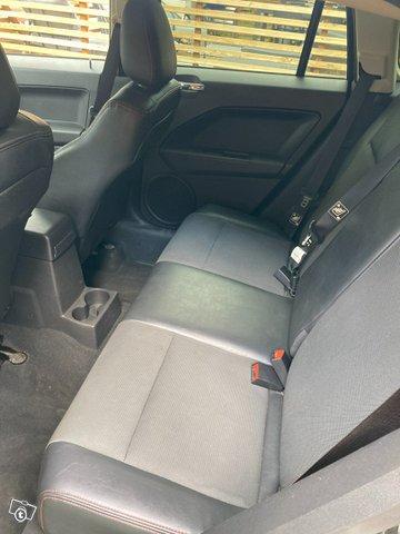 Dodge Caliber 15