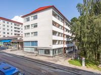 2h+k, Yliopistonkatu 18 C, Keskusta, Jyväskylä