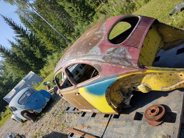 Volkswagen Kupla, kuva 1
