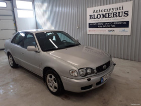 Toyota Corolla, Autot, Orimattila, Tori.fi