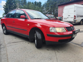 Volkswagen Passat, Autot, Harjavalta, Tori.fi