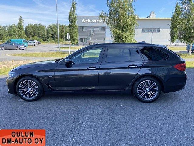 BMW 540 2