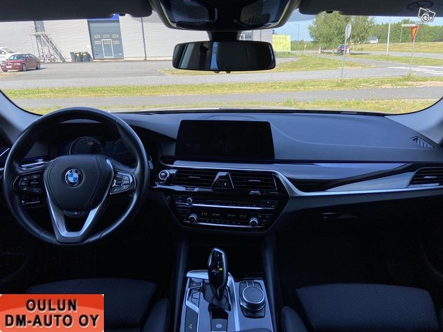 BMW 540 15