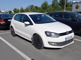 Volkswagen Polo, Autot, Imatra, Tori.fi