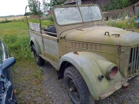 Gaz Jeep, Autot, Vaasa, Tori.fi