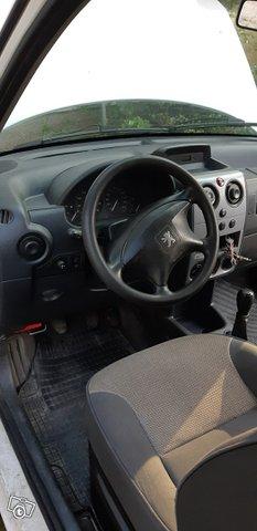 Peugeot Partner 9