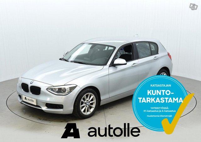 BMW 116 1