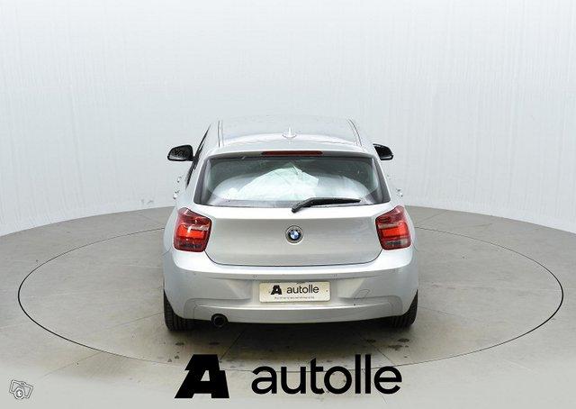 BMW 116 8