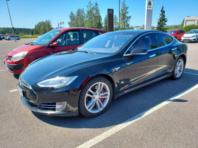 Tesla Model S, Autot, Imatra, Tori.fi