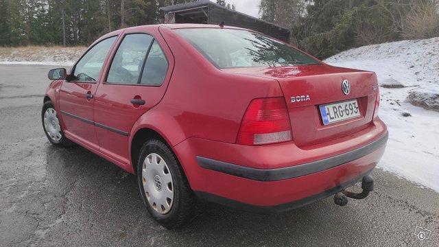 Volkswagen Bora 2