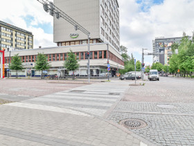 Oulu Keskusta Uusikatu 23 19H+KT+3WC, Liikkeille ja yrityksille, Oulu, Tori.fi