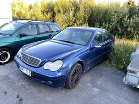 Mercedes-Benz C-sarja, Autot, Tampere, Tori.fi
