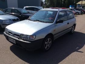 Nissan Sunny, Autot, Kouvola, Tori.fi