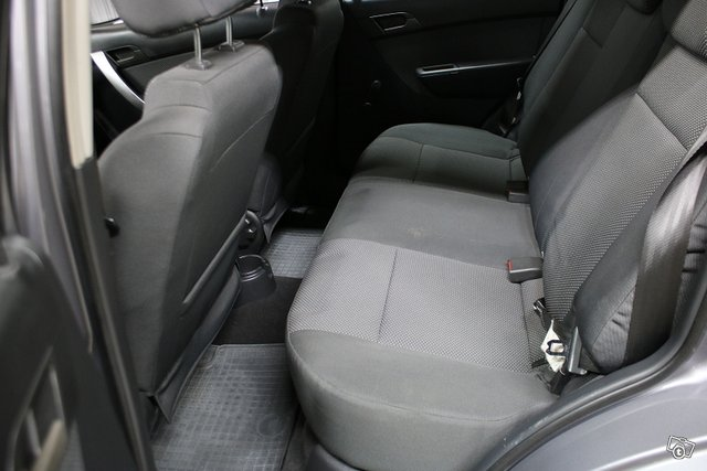 Chevrolet Aveo 9