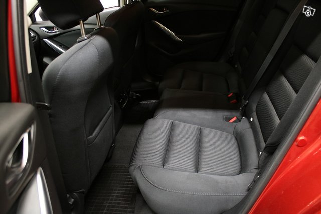 Mazda Mazda6 9
