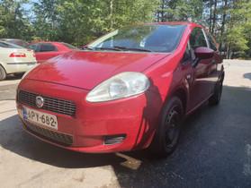 Fiat Punto, Autot, Harjavalta, Tori.fi
