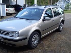 Volkswagen Golf, Autot, Kitee, Tori.fi