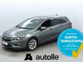 Opel Astra, Autot, Oulu, Tori.fi