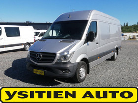 Mercedes-Benz Sprinter, Autot, Lempäälä, Tori.fi