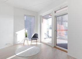 1H, 26m², Niilo Härmälän katu 9 A, Tampere, Vuokrattavat asunnot, Asunnot, Tampere, Tori.fi