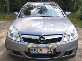 Opel Vectra, Autot, Kuortane, Tori.fi