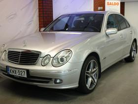 Mercedes-Benz E-sarja, Autot, Lahti, Tori.fi