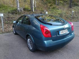Nissan Primera, Autot, Kotka, Tori.fi