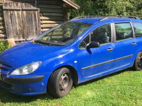 Peugeot 307, Autot, Ylivieska, Tori.fi