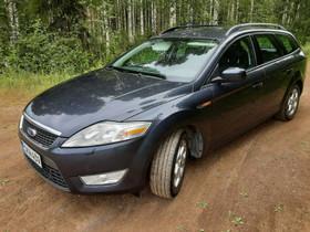 Ford Mondeo, Autot, Hankasalmi, Tori.fi