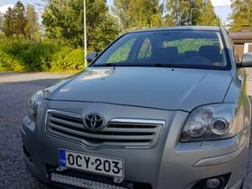 Toyota Avensis, Autot, Äänekoski, Tori.fi