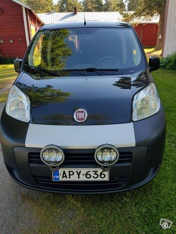 Fiat Fiorino, kuva 1