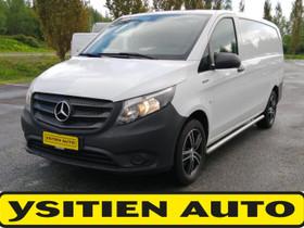 Mercedes-Benz Vito, Autot, Lempäälä, Tori.fi