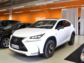 Lexus NX, Autot, Tuusula, Tori.fi