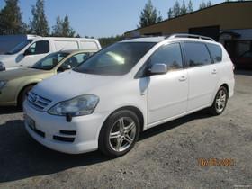 Toyota Avensis Verso, Autot, Alavus, Tori.fi