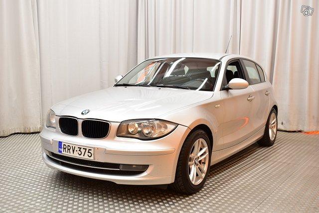 BMW 118 6
