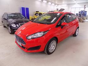 Ford Fiesta, Autot, Nurmes, Tori.fi