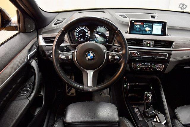 BMW X2 14