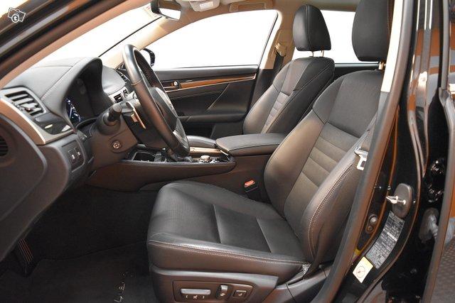 Lexus GS 10