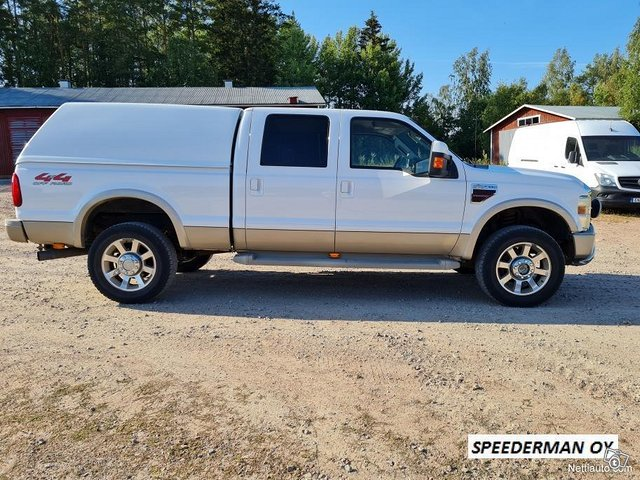 Ford F350 5