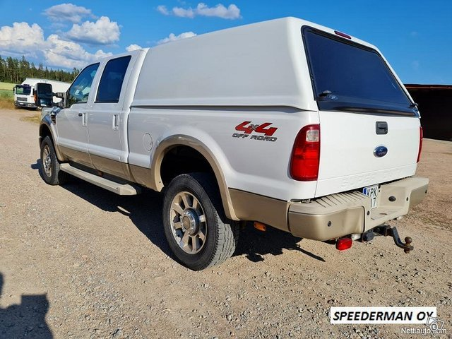 Ford F350 9