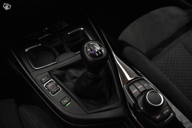 BMW 116 22