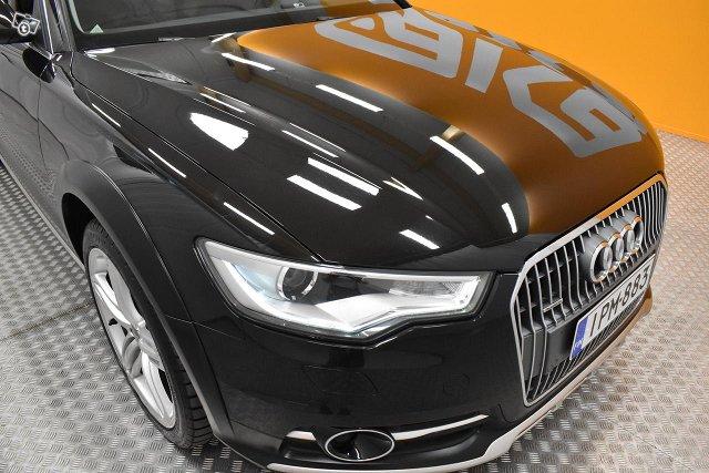 Audi A6 ALLROAD 8